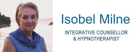 Isobel Milne Logo